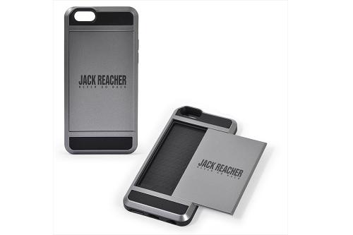 【プレゼント】トム・クルーズ主演最新作『ジャック・リーチャー NEVER GO BACK』オリジナルiPhoneケースを【3名様】にプレゼント!