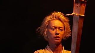 これぞ菅田将暉の真骨頂!映画『溺れるナイフ』より、息を呑む圧巻の火祭りシーン映像解禁!