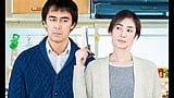 阿部寛&天海祐希、初の夫婦役!映画『恋妻家宮本』その夫婦は、離婚届から始まった。