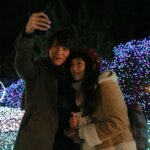 映画『きょうのキラ君』クリスマスの夜に中川大志♡飯豊まりえラブラブデート写真解禁!