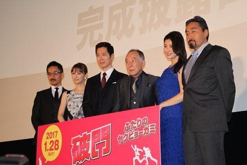 「将棋しかねーんだよ!」神木隆之介が泣き叫ぶ!映画『3月のライオン』予告編第1弾、遂に解禁!