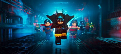 © The LEGO Group. ™ & © DC Comics. © 2016 Warner Bros. Ent. All Rights Reserved.