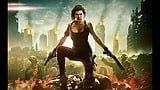 ローラが出演!アリスと共に最後の戦いに挑む女戦士役で参戦!『バイオハザード:ザ・ファイナル』