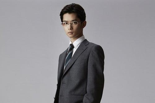 <あるまじき秘密>を抱えた教師・北條先生役の千葉雄大くん