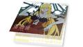 【プレゼント】劇場版三部作の最終章!『傷物語〈Ⅲ冷血篇〉』特製メモ帳を【10名様】にプレゼント!
