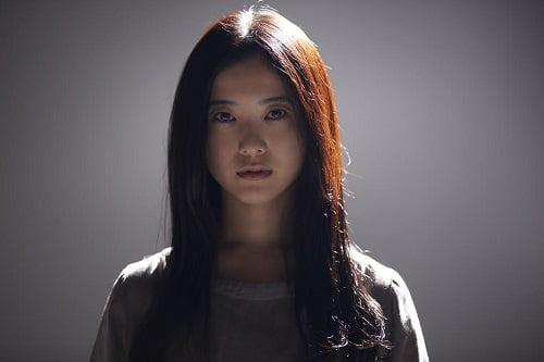 宿命に翻弄される殺人者を演じる吉高由里子さん