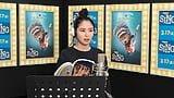 長澤まさみ、ハリウッド映画の声優初挑戦!映画『SING/シング』超豪華な第二弾吹替え版キャスト発表!