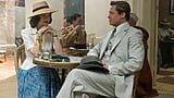 ブラッド・ピット主演。映画『マリアンヌ』何度涙を流せば、愛する妻を守れるのか。