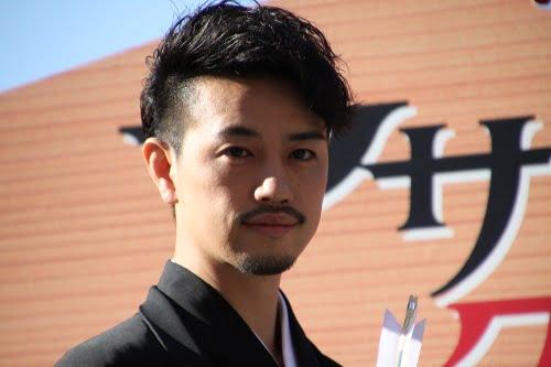 『アサシン クリード』イベントでの斎藤工さん