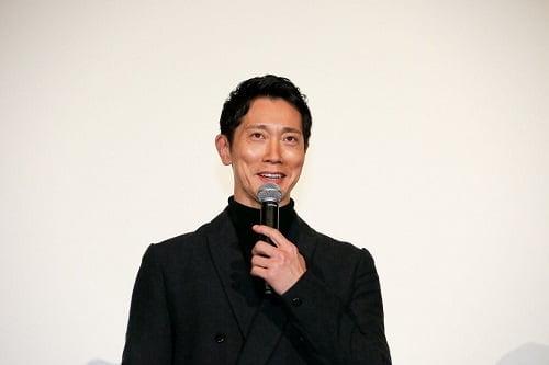 妻夫木聡、満島ひかりが新年<初愚行>暴露!映画『愚行録』ジャパンプレミア開催!