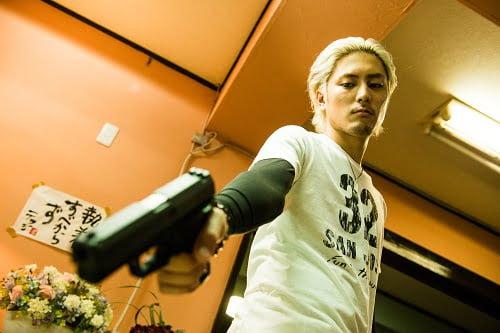 間宮祥太朗初主演作!映画『全員死刑』全世界を震撼させる狂悪エンターテインメント誕生!