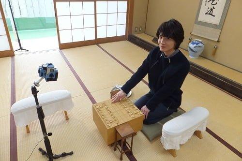 神木隆之介と将棋を指せる!?「飛ぶ!3月のライオン・聖地巡礼VR」映像解禁!!!