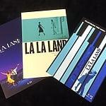 【プレゼント】観たもの全てが恋に落ちる『ラ・ラ・ランド』特製ポストカードを【5名様】にプレゼント!