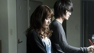 有村架純、ランジェリーに身を包んだ場面写真解禁!映画『3月のライオン』神木隆之介に感情をぶつける、初の悪女役を好演!