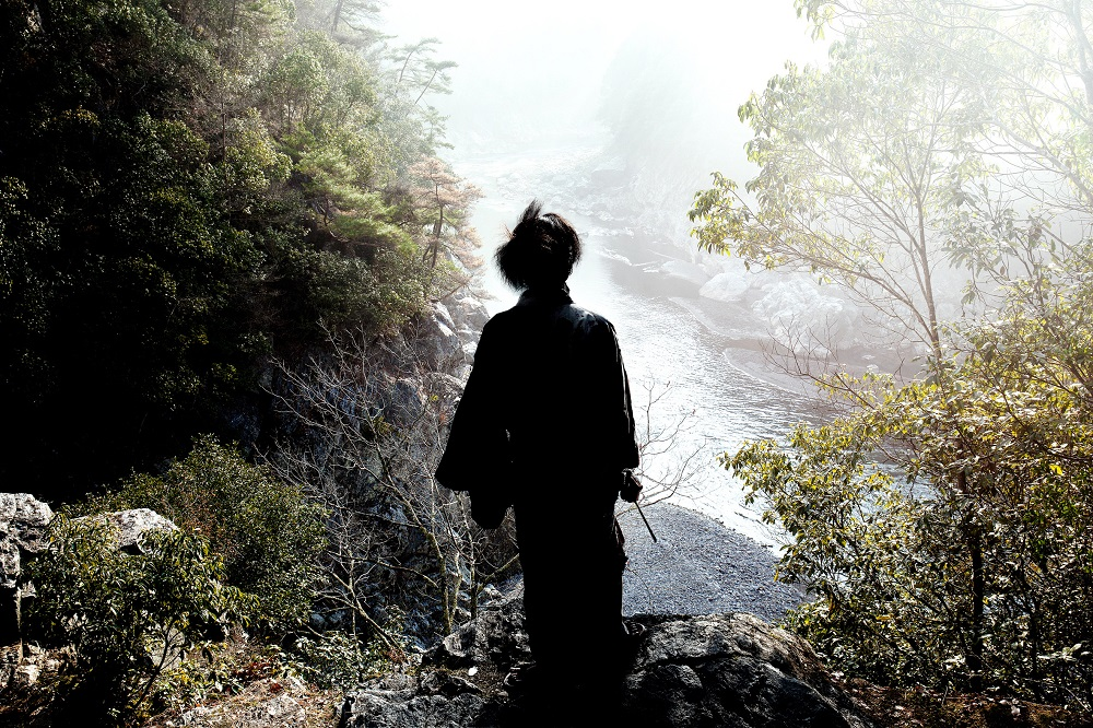 木村拓哉の妹役を熱演!映画『無限の住人』杉咲花、一人二役の新場面写真&本編映像解禁!