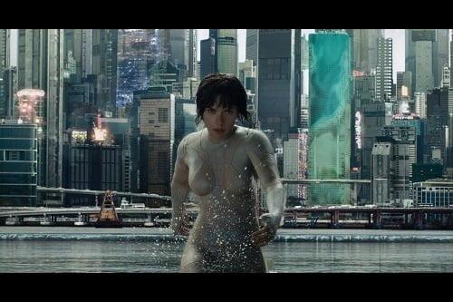 日本発、SFアクションの金字塔「攻殻機動隊」全世界待望の実写映画化!『ゴースト・イン・ザ・シェル』