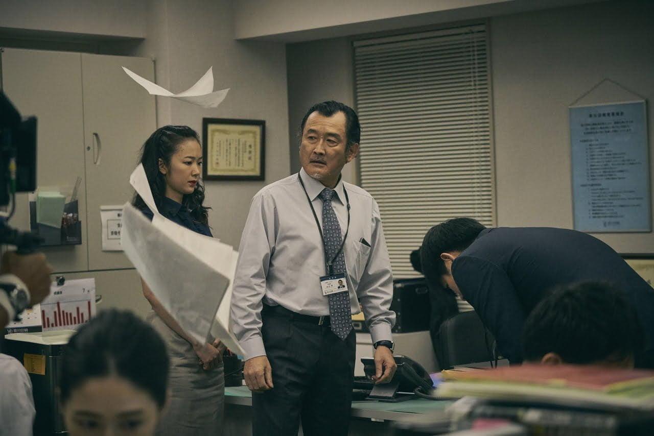 それとも幽霊なのか?福士蒼汰さんが今までにない役柄を熱演した映画『ちょっと今から仕事やめてくる』は、5月27日(土)全国東宝系にてロードショーです。