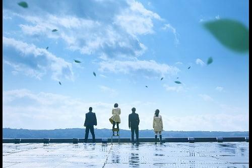 【プレゼント】主演・中島健人×ヒロイン・芳根京子『心が叫びたがってるんだ。』一般試写会に【10組20名様】をご招待!