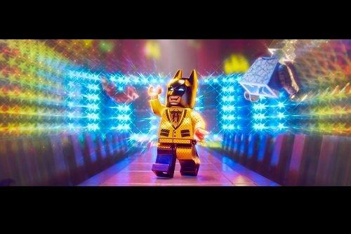 ヒーローも、悪者も、レゴ®になって大集合! さぁ世界の運命は!?『レゴ®バットマン ザ・ムービー』
