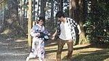 中川大志♡平祐奈、突然の雨に2人の気持ちが縮まった!映画『ReLIFE リライフ』胸キュン場面写真&特別映像解禁!