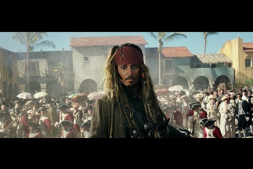 【プレゼント】海賊の夏がやってくる!『パイレーツ・オブ・カリビアン/最後の海賊』オリジナルノートを【2名様】にプレゼント!