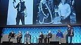 ジョージ・ルーカスにハリソン・フォード!『スター・ウォーズ』40周年を祝い一夜限りの超豪華同窓会が実現!