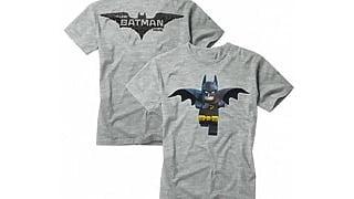 【プレゼント】あのヒーローが帰ってきた!『レゴⓇバットマン ザ・ムービー』オリジナルキッズ用Tシャツを【3名様】にプレゼント!
