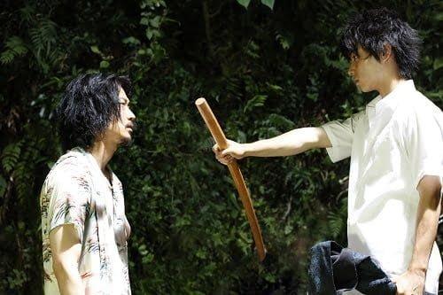 """【特別企画】今おさえておきたい""""若手二世俳優""""を出演作品と共にピックアップ!"""