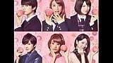 映画『ピーチガール』が原宿をジャック!?GW、制服を脱いで恋をしよう♡スペシャルビジュアル公開!