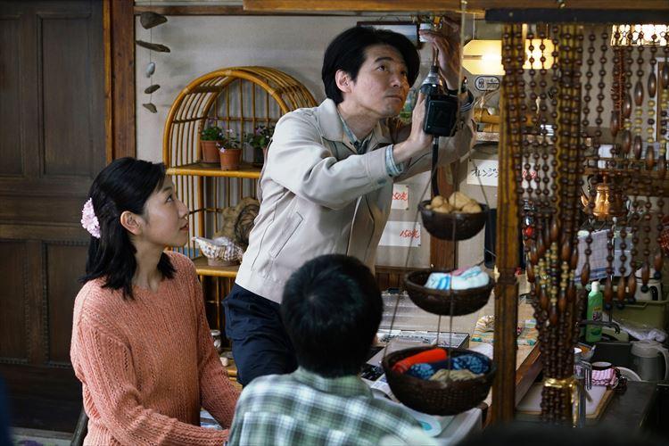 日本映画界の伝説と豪華俳優陣が奏でるヒューマンサスペンス。映画『追憶』は新たなる邦画の傑作
