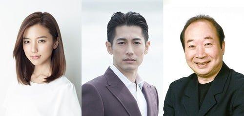 知念侑李主演、中川大志×小松菜奈『坂道のアポロン』ディーン・フジオカほか追加キャスト発表!