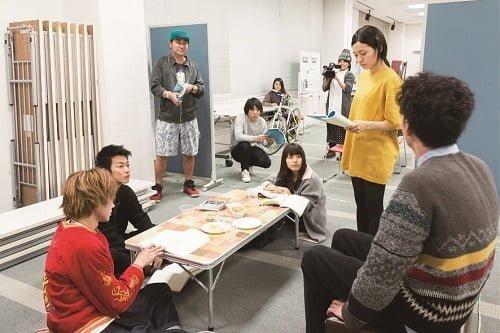映画『サクラダリセット』黒島結菜さん、平祐奈さん、玉城ティナさん、恒松祐里さんインタビュー