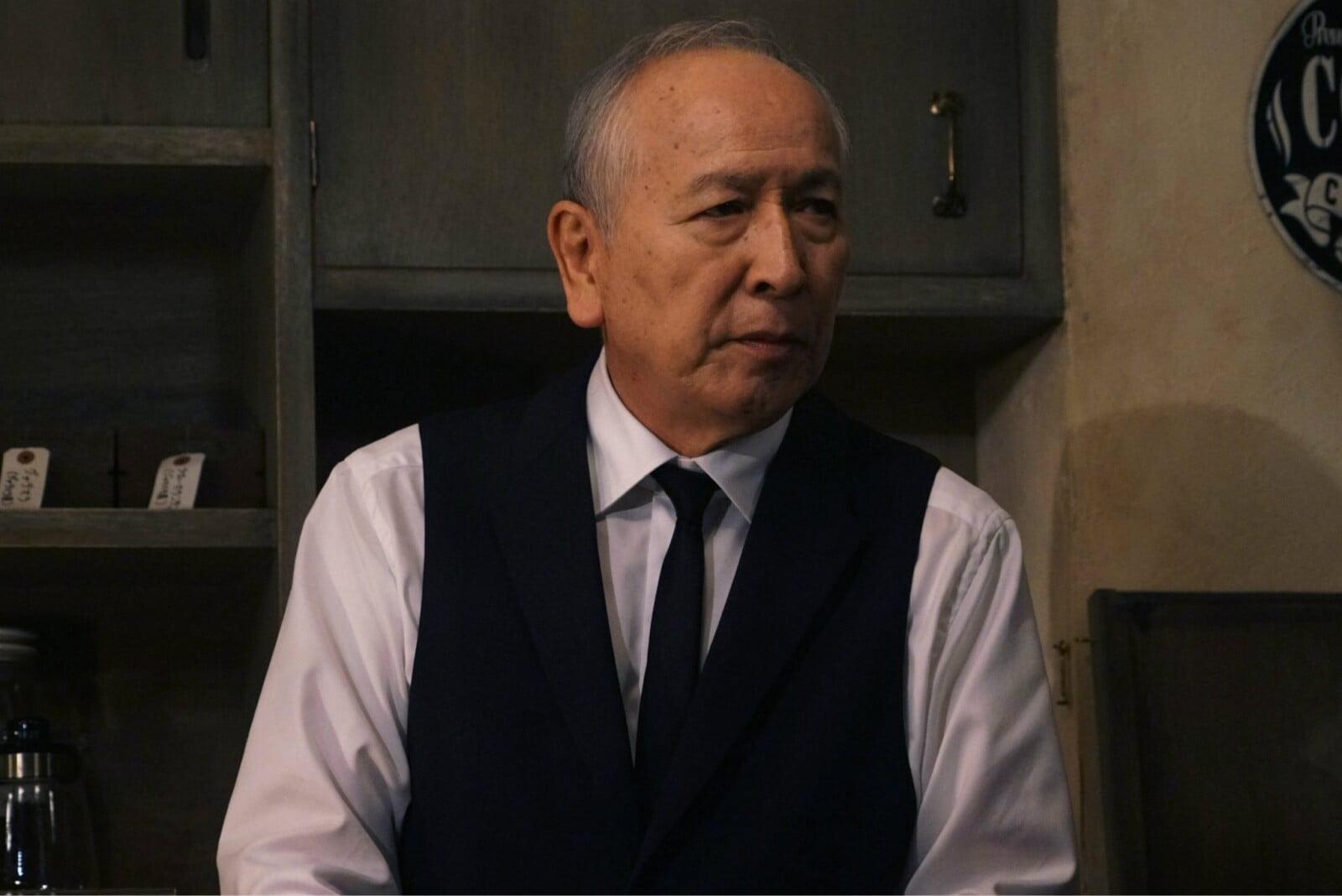 映画『東京喰種
