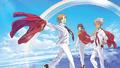 【プレゼント】ファン待望の最新作!映画『KING OF PRISM -PRIDE the HERO-』オリジナルグッズ+プレスシート(非売品)セットを【2名様】にプレゼント!
