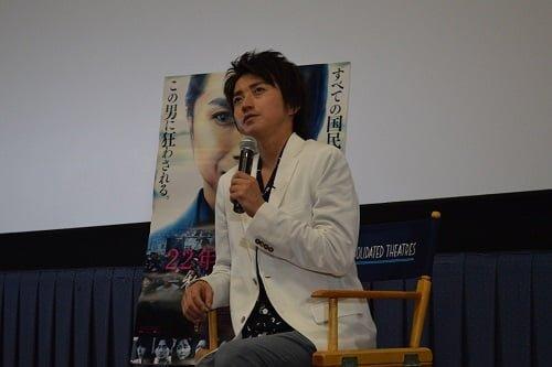 映画『22年目の告白―私が殺人犯です―』藤原竜也がハワイでファンのためだけの特別上映会開催!野村周平からサプライズメッセージも!?