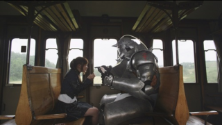 """""""ハガレン""""ワールドが徐々に明らかに!?映画『鋼の錬金術師』死闘を予感させる新場面写真が一挙到着!"""