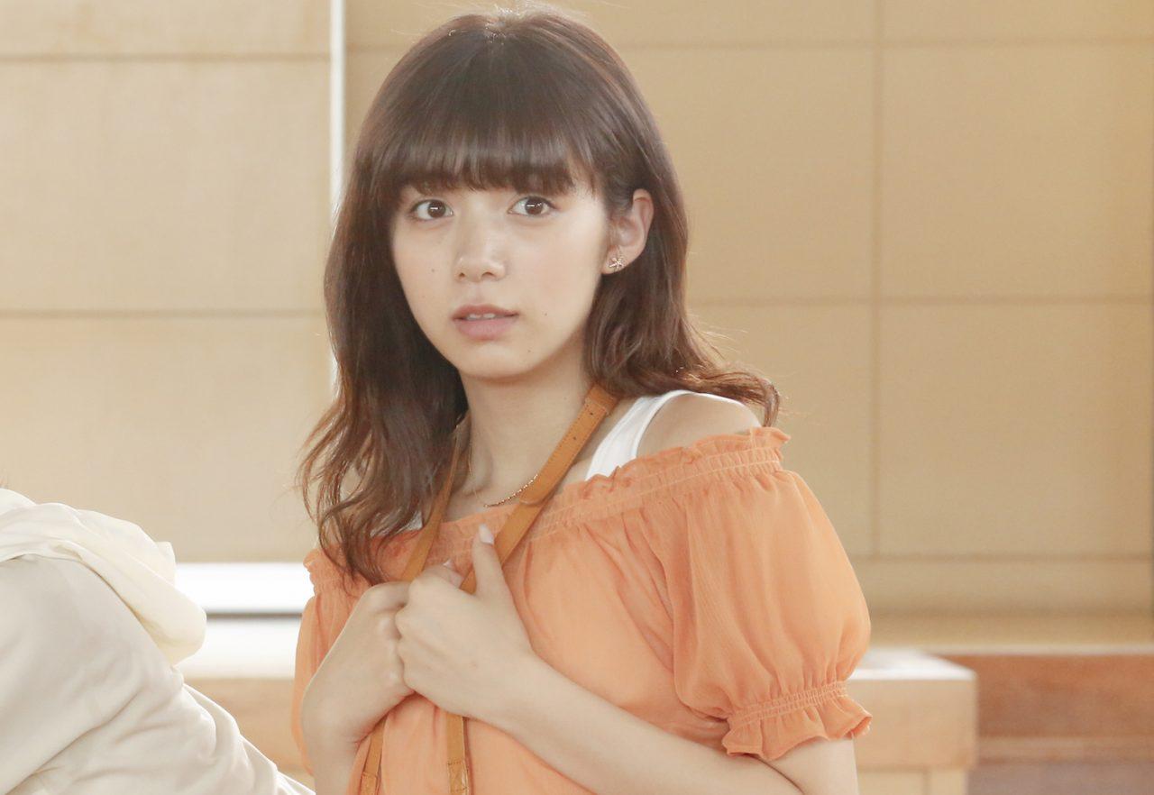 """映画『トリガール!』池田エライザ、超キュートな""""カメラ女子""""を熱演!彼女がファインダー越しに見つめる人は…?!"""