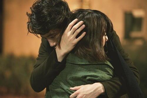 許されない、けれどすべてを捧げた恋ー。主演・松本潤、ヒロイン・有村架純 映画『ナラタージュ』