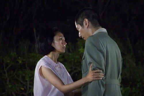 """満島ひかりが4年ぶりの単独主演に選んだ意欲作『海辺の生と死』は""""切なく儚い""""愛の実話"""