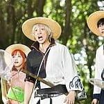 週刊少年ジャンプの看板「銀魂」本気の実写映画化!映画『銀魂』を大特集!!