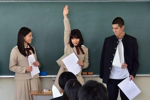 中島健人「好きだ―!」心に閉じ込めた想いを叫ぶ!映画『心が叫びたがってるんだ。』テレビCM解禁!