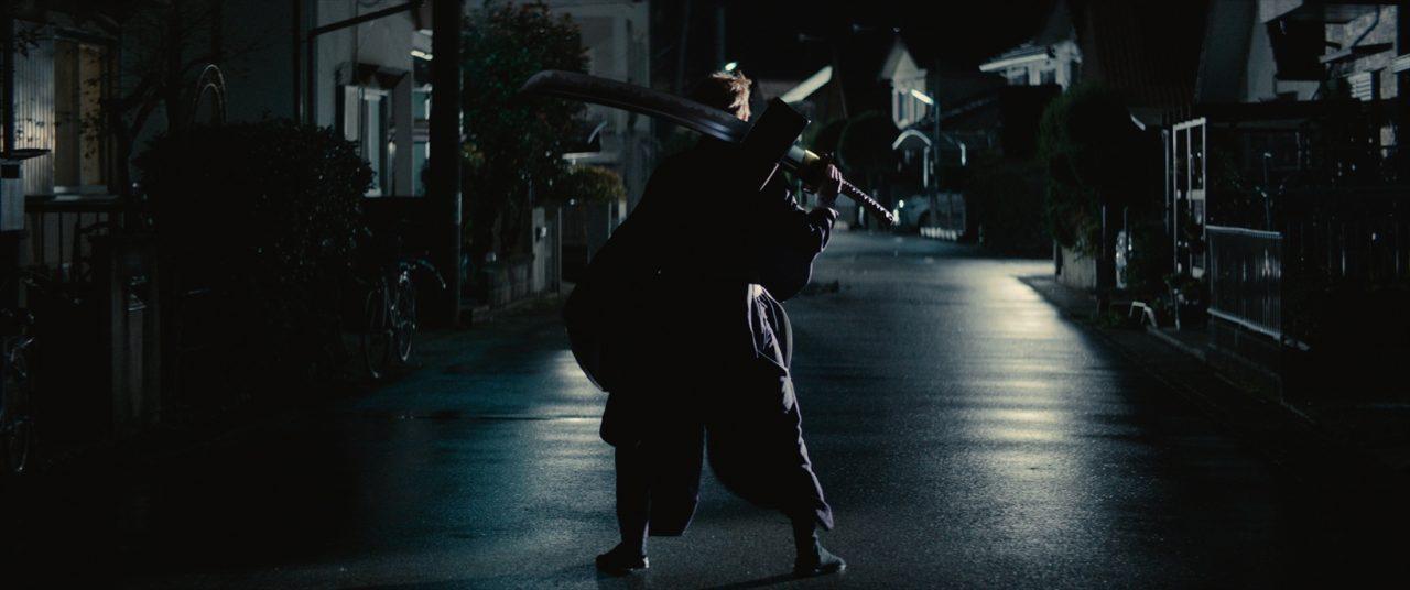 """福士蒼汰が""""斬魄刀""""で叩き切る!?映画『BLEACH』激戦を予想させる""""初""""の映像素材<超特報>解禁!"""