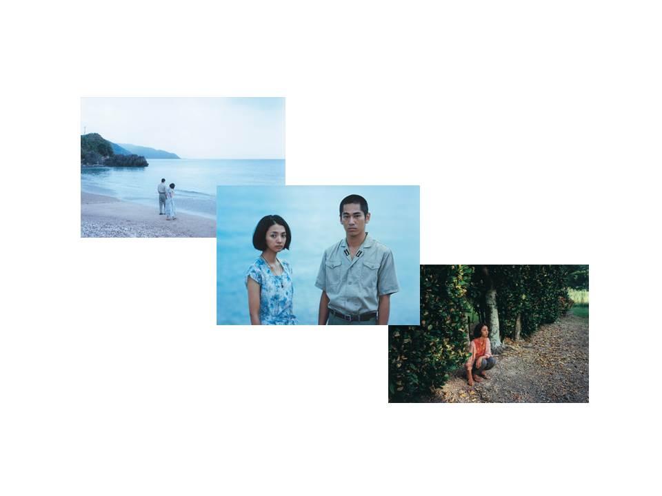 【プレゼント】満島ひかり4年ぶりの単独主演映画『海辺の生と死』特製ポストカードセットを【5名様】にプレゼント!