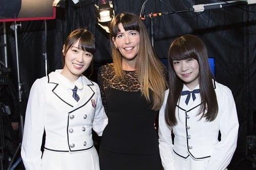白石麻衣「女性として憧れました」映画『ワンダーウーマン』乃木坂46が公式アンバサダー就任&イメージソングを担当!