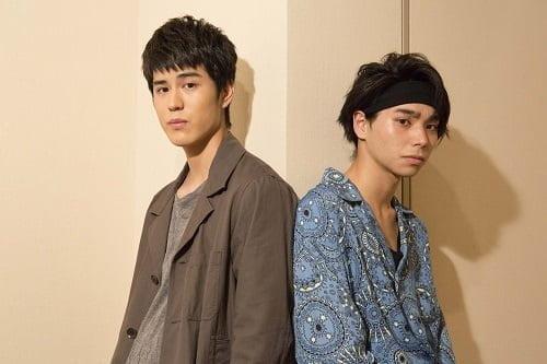 映画『ナミヤ雑貨店の奇蹟』村上虹郎&寛 一 郎2ショットインタビュー