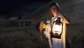 """【プレゼント】""""実在""""の死霊人形、誕生の秘密に迫る!映画『アナベル 死霊人形の誕生』アナベルミラーシールを【5名様】にプレゼント!"""