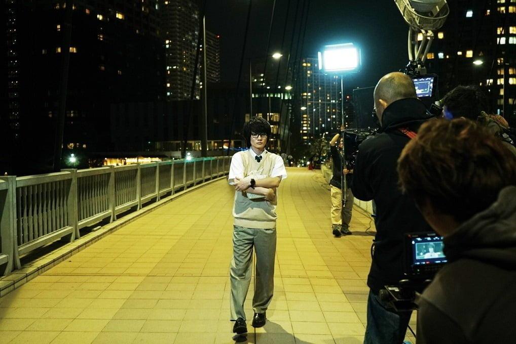神木隆之介×高橋一生、貴重な初共演シーン解禁!映画『3月のライオン』Blu-ray&DVD特典映像先行公開!