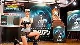 """大阪""""新世界""""のあのシンボルにエイリアンが襲撃!?映画『エイリアン:コヴェナント』イベントレポート"""