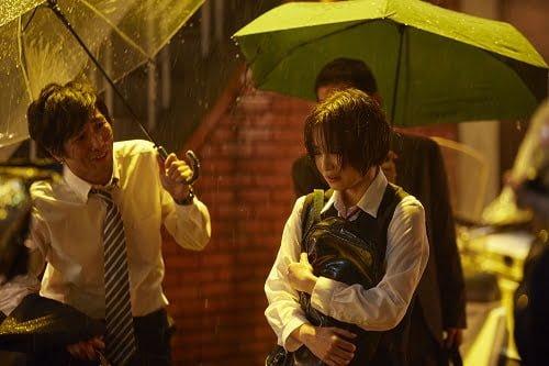 """生田斗真×広瀬すず""""教師""""と""""生徒""""の純粋な恋を描くーー。映画『先生! 、、、好きになってもいいですか?』"""