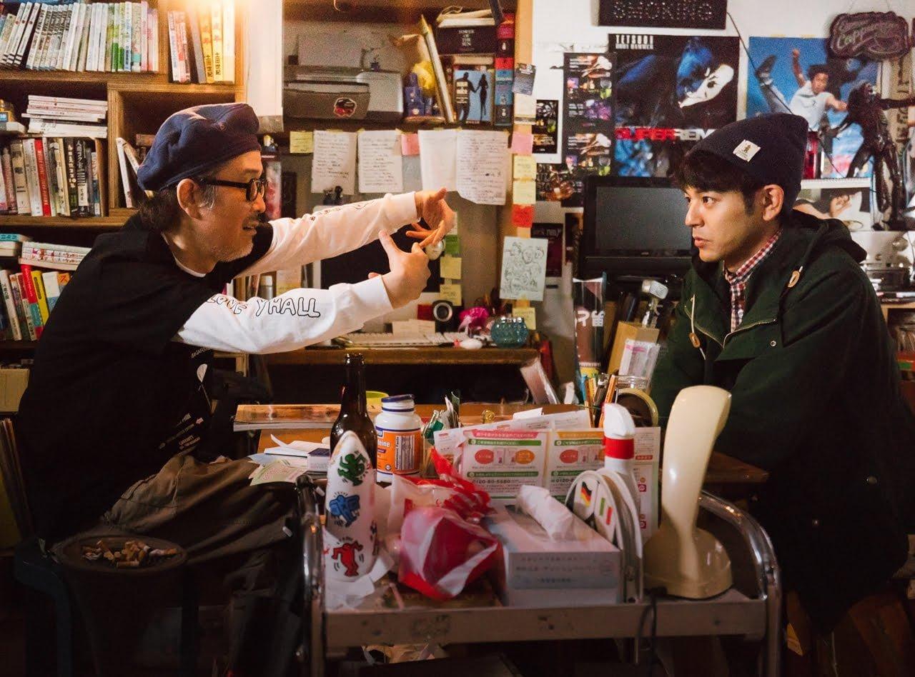 「ファッション」「音楽」「サブカル」で見る!映画『奥田民生になりたいボーイと出会う男すべて狂わせるガール』
